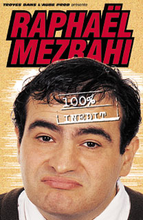 Raphael mezrahi : 100% inedit