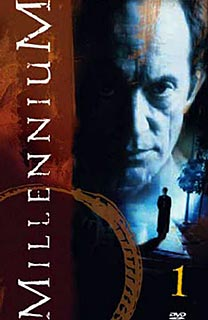 MILLENNIUM 1996 Milleniumsaison1dvd
