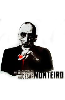 Rétrospective Joao Cesar Monteiro