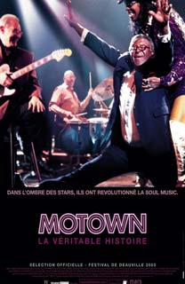 Motown : La véritable histoire