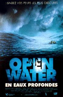 Open water - En eaux profondes