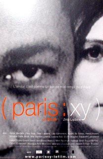 Paris : XY