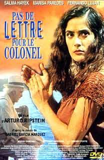 Pas De Lettre Pour Le Colonel