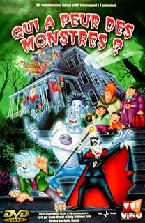 Qui a peur des monstres film jeunesse com die - Dessin anime qui fait peur ...