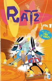 Ratz - Vol. 1