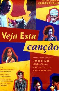 Les chansons d'amour de Rio