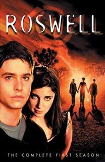 Roswell - Saison 1