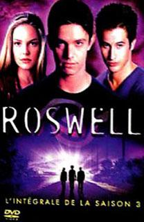 Roswell - Saison 3