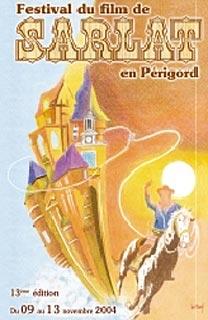 13e Festival du film de Sarlat 2004