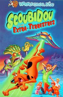 Scoubidou et les extraterrestres film jeunesse - Scoubidou et samy ...