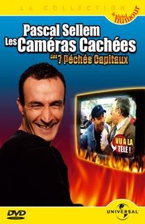 PASCAL Sellem, les caméras cachées - Volume 1