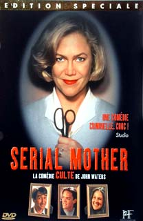 Serial mother bande annonce