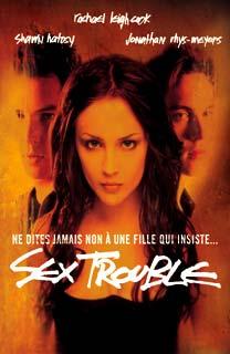 Sex Trouble