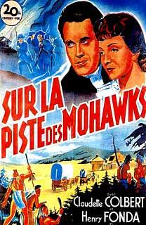 Sur la piste des Mohawks