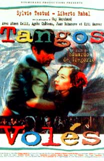 Tangos vol�s
