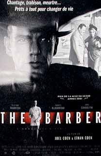 The Barber, L'homme qui n'était pas là
