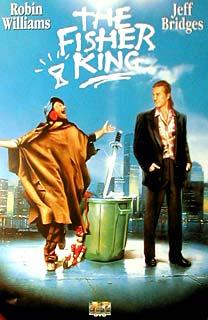 Fisher King, le roi pêcheur
