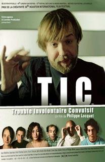 T.I.C - Trouble involontaire convulsif