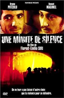 Une Minute de silence