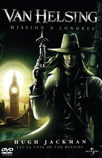 Van Helsing - Mission à Londres (2004)