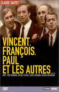 Vincent, Fran�ois, Paul et les autres...