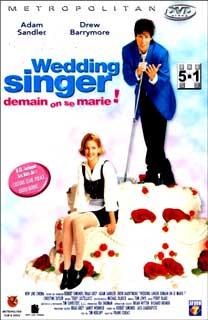 Wedding Singer, Demain on se marie !