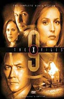The X-files - Saison 9