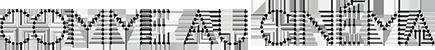 logo de COMME AU CINEMA
