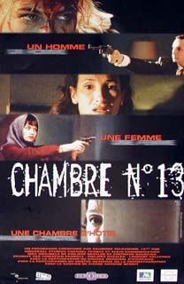 Chambre n 13 film 1999 fantastique sans for Chambre 13 film