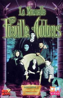 La nouvelle Famille Addams, Volume 1