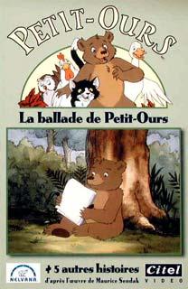 Petit-Ours - La Ballade de Petit-Ours