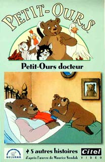 Petit-Ours - Petit-Ours Docteur