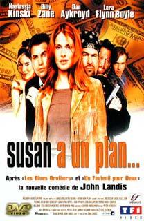 Susan a un plan