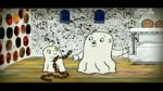 Extrait 1 : Laban, le petit fantôme