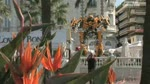 Bumblebee � Cannes : Transformers 2 : La Revanche