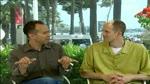 Jonas et Rivera à Cannes : Là-Haut