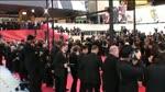 Mont�e des Marches � Cannes : La premi�re �toile