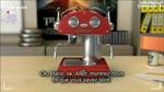 Casting Robot Mario : Transformers 2 : La Revanche