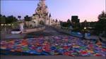 Au Parc Disney : Là-Haut