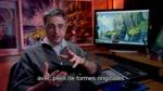 Pierre Olivier Vincent : Dir Artistique : Dragons
