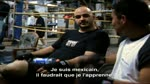 Extrait 2 Vost : Boxing Gym
