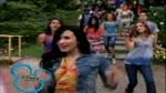 Spot TV : Camp Rock 2 : Le face à face