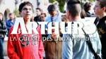 Avant-première à Bercy (26 septembre 2010) : Arthur 3 - La Guerre des deux mondes