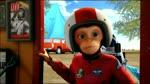 Extrait 1 : Les Chimpanzés de l'Espace 2