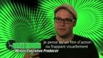 Rencontre avec l'équipe du film : The Green Hornet