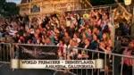 Tour du monde en avant-première : Pirates des Caraïbes : La fontaine de Jouvence