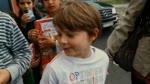Micro-trottoir : L'élève Ducobu