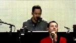 Concert de Linkin Park- Descent : Transformers 3 - la face cach�e de la Lune
