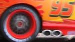 Avant-première à Eurodisney : Cars 2