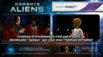 Interview de Jon Favreau : Cowboys & Envahisseurs